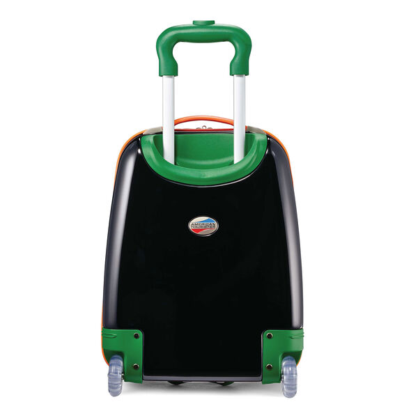 "American Tourister Nickelodeon Kids Ninja Turtles 18"" Hardside Upright in the color Ninja Turtles."