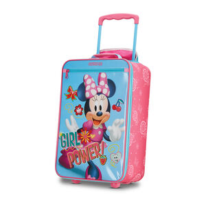"Disney Kids 18"" Softside Upright in the color Minnie."