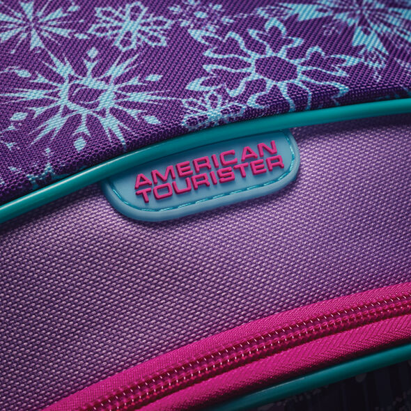 American Tourister Disney Backpack in the color Frozen.