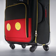 American Tourister Disney Mickey 2 Piece Set in the color Mickey Mouse Pants.