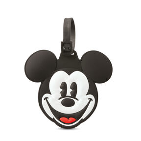 American Tourister Disney ID Tag Mickey in the color Mickey Head.