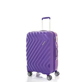 "Z-Lite DLX 20"" Spinner in the color Moonrise Purple."