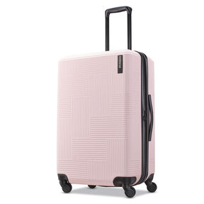 "cb9220fbc American Tourister Stratum XLT 24"" Spinner in the color Petal ..."