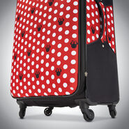 """American Tourister Disney Minnie Dots 28"""" Spinner in the color Minnie Dots."""