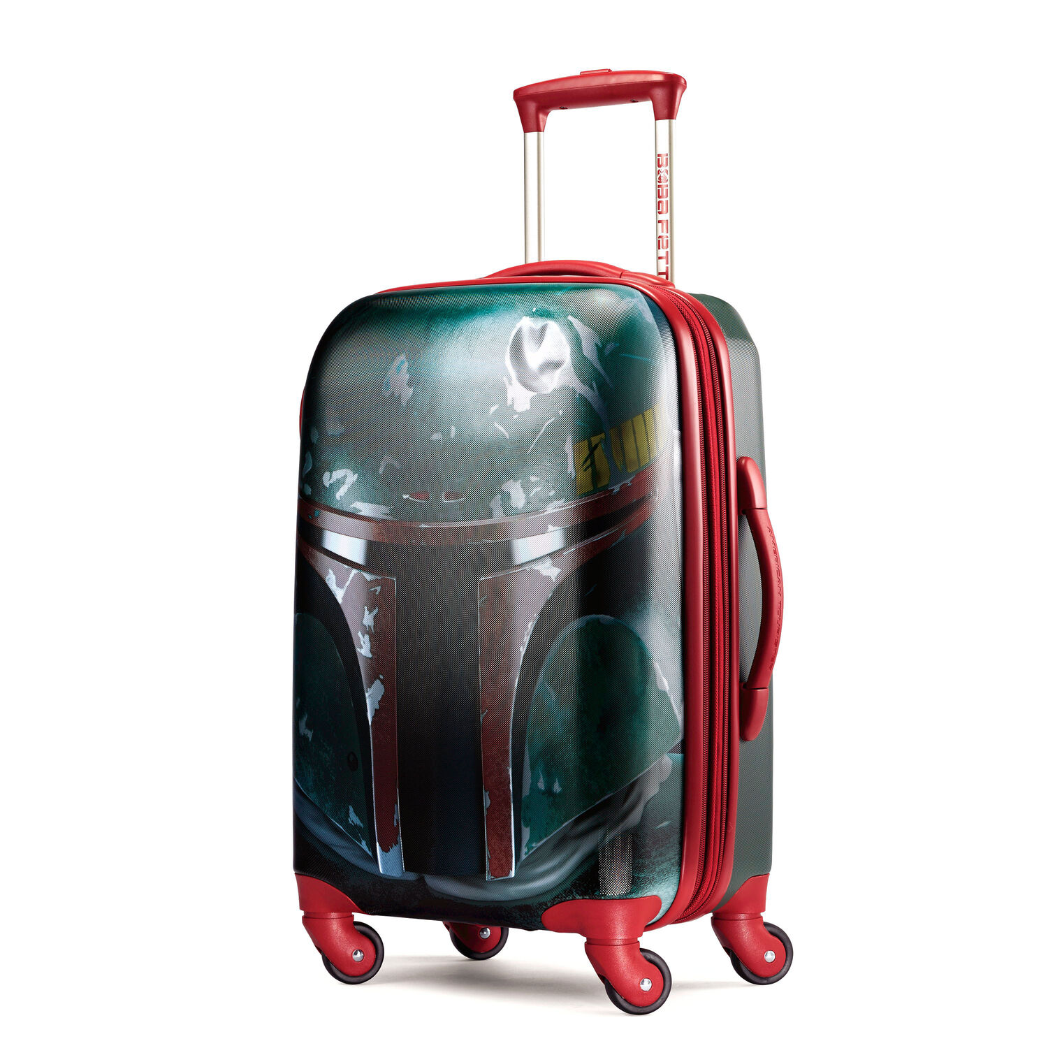 American Tourister Star Wars 20 Quot Spinner