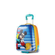 "American Tourister Disney 18"" Hardside Upright in the color Mickey."