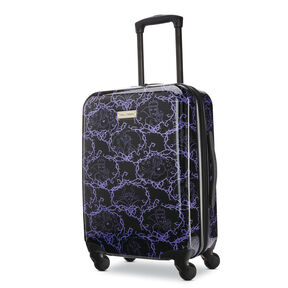 "American Tourister Disney Villians 20"" Spinner in the color Villains."