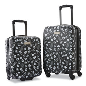 American Tourister Star Wars Star Wars Roll Aboards2 Piece Set (Underseater/Carry-On) in the color Star Wars Iconic.